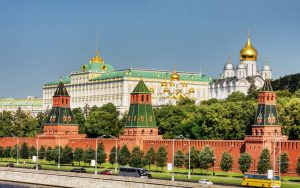 Top Travel Tips – Russia