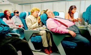 In-Flight Mistakes to Avoid for the first time Traveler
