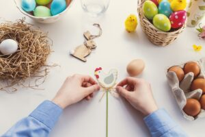 5 fun and safe ways to spend Easter weekend 2021